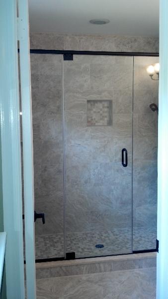 South Jersey Custom Bathrooms